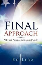 Final Approach (Paperback or Softback)