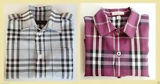 Burberry Checked Clothing (0-24 Months) for Boys