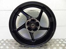 "Yamaha R1 14B 17"" Rear wheel rim (5VY & R-1L) 2009 to 2014"