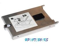 HP COMPAQ Caddy de disco duro HD sólo NX6110 NC6120 NC6220 NX6130 NC4200