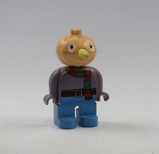 LEGO DUPLO tubérculo Espantapájaros Figura de Bob el constructor™