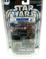 Star Wars Chewbacca Original Trilogy Collection Action Figure OTC #08 Sealed