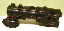O Gauge Prewar American Flyer 3195 Cast Iron Locomotive Shell
