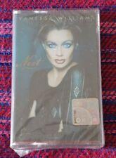 Vanessa Williams ~ Next ( Malaysia Press ) Cassette