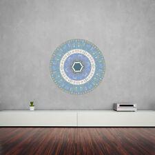 Nativo americano simbologia MANDALA Vinile Muro ARTE Adesivo per Home Decor / Int...