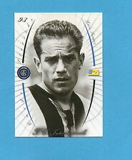 INTER CARDS 2000- numero 93- LUIS SUAREZ -NEW