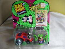 1990 Kenner Ed Roth Rat Fink Rad Rods Rat Fink in His Rockin Roadster
