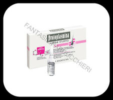 Protoplasmina Azione D'urto Fiale 6 x 8ml Trattamento Intensivo Fortificante