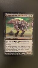 Fifth Dawn** Bringer of the Black Dawn (FOIL) ** Mtg Magic (EX+/LP)
