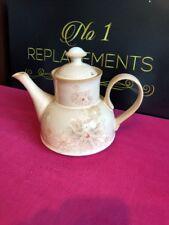 Denby Sandalwood Teapot 1st Quality 2.5 Pints Last 1 Available