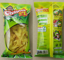 Durian Chips Crispy Delicious Thai Fruit Amazing Snack Durian Monthong Premium