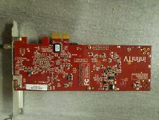 Ceton InfiniTV 4 - PCIe - 4 CableCard TV Tuner Excellent Conditon