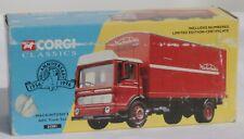 Corgi Classic Mackintosh's AEC Truck Set 21201 Limited Edition