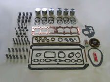 Deluxe Engine Rebuild Kit 1930 1931 Chevrolet 194 6cyl pistons valves lifters