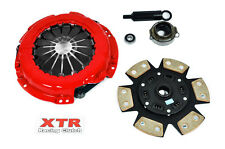 XTR STAGE 3 HD CLUTCH KIT for 1988-1995 TOYOTA 4RUNNER PICKUP TRUCK T100 3.0L V6
