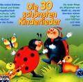 Die 30 Schönsten Kinderlieder von Die Warburger Märchenkinder (2002)