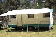 Caravan or RV Awning 3.0 x 2.5m Annexe & shade for your Motorhome, Camper, Float