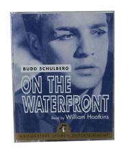 su Il Waterfront - Budd Schulberg - audiolibro - libri su nastro