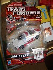 make offer   Transformers generations classics figure autobot red alert