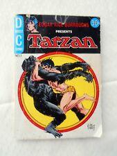 Tarzan Digest #1. 1972. DC