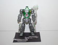 KABAYA WILD RIDE X-BRAWN Gum Toy Transformers RID Car Robots Takara 2000