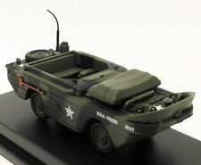 Maxi Car 1/43 Scale 10492 - Jeep GPA Amphibian US Army With Camouflage
