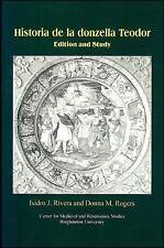 Historia de la donzella Teodor-ExLibrary