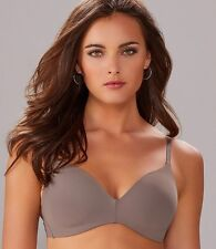 SPECIAL!! NWOT Calvin Klein Perfectly Fit Convertible Bra F2781 Gray 32D