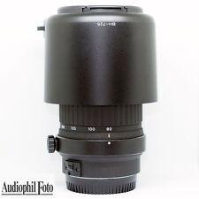 Tokina AT-X 80-400mm F/4.5-5.6 AF Objektiv für Nikon - Vom Fachhändler