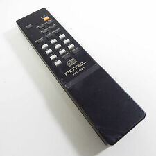 ROTEL RR-921 CD PLAYER REMOTE CONTROL (E500)