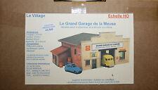 Colinter Productions : Le Grand Garage de la Meuse - HO