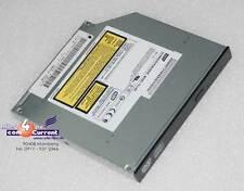 CD-RW CD-R DVD-ROM TOSHIBA ts-l462 Notebook 24x CD Masterizzatore Slimline OK #k533