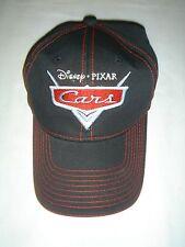 "Brand New - Disney / Pixar ""Cars"" Baseball Hat -- from World Premiere in 2006"