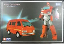 "Transformers ""KO Version"" Masterpiece edition CP-27  Ironhide .neu /ovp"