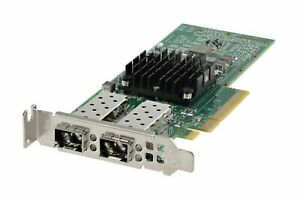 Dell Broadcom 57404 25gbe Dual Port SFP + PCIe 3.0 x8 Netzwerkkarte Adapter Card 4gmn7