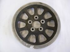 HARLEY DAVIDSON SOFTAIL 66 TOOTH REAR PULLEY