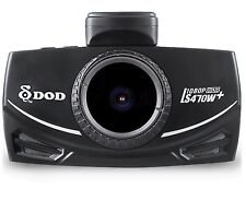 DOD LS470W+ 1080p HD GPS Wide Angle Low Light WDR Car Cam Truck Taxi Dash Camera