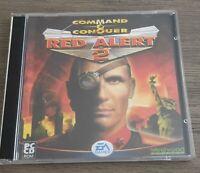Command and Conquer Red Alert 1 2 Yuri's Revenge Generals Zero Hour PC CD LOT