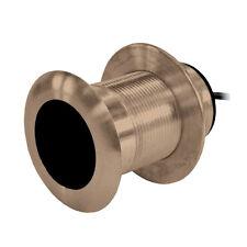 Garmin B619 20 Degree Tilt Bronze Thru Hull 8 Pin [010-10217-22]