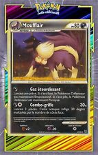 🌈Moufflair - HS04:Indomptable - 37/90 - Carte Pokemon Neuve Française