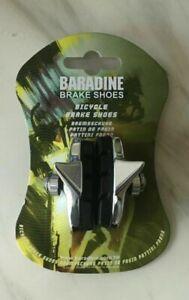 Baradine Brake Cartridge Black Road Bike Campagnolo Compatible with BR-RE700