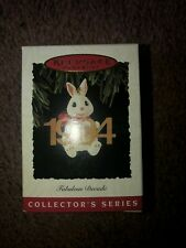 1994 Fabulous Decade Collector Series Ornament Hallmark