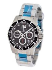 Longines Hydroconquest Stainless Steel 41mm Automatic L3.744.4.56.6