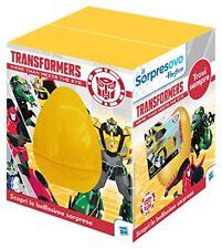 Hasbro - Sorpresovo Transformers (Versione 2018)