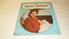 The Royal Family Album From The Days Of Queen Victoria To Prince Charles 1949
