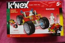 K'NEX RACERS 20 model building set