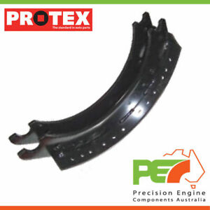 New *PROTEX* Drum Brake Shoes For STERLING LT7500 . 2D Truck 6X4..