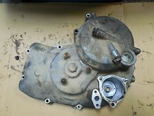 suzuki king quad 300 ltf4wdx right engine clutch cover 99 LTF300 1994 93 96 1995
