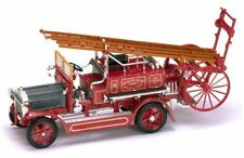 Dennis N Type 1921 Fire Truck 1:43 Model LUCKY DIE CAST