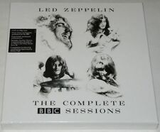 Led Zeppelin Hard Rock LP Records
